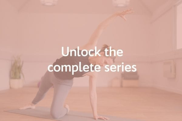 Unlock The Complete Series